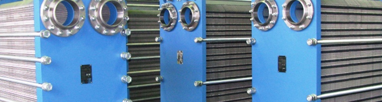 plate heat exchangers01